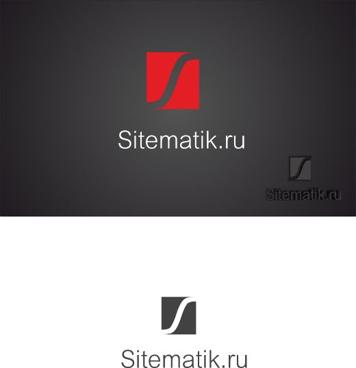 Логотип для Веб-студии - дизайнер sv58