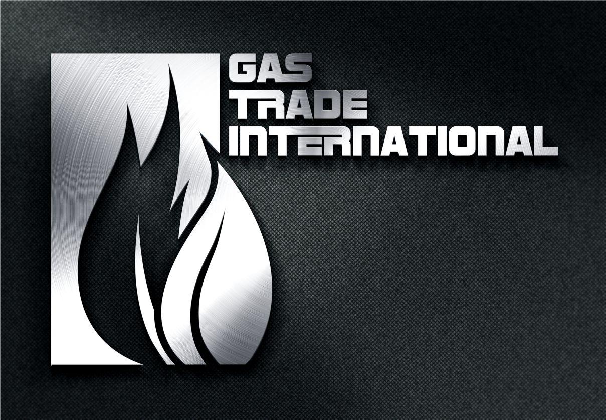 Компания торгующая природным газом - дизайнер Stan_9