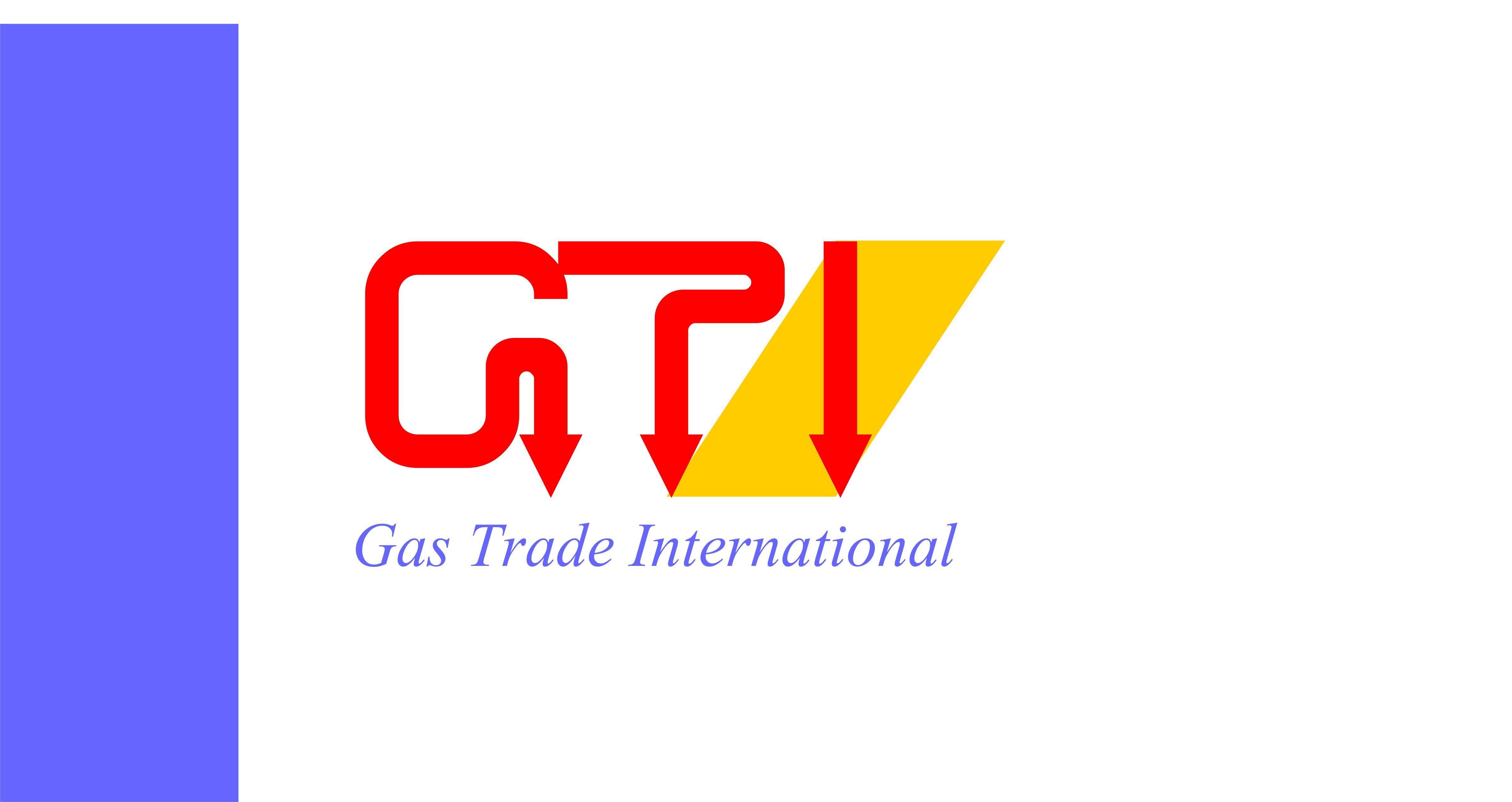 Компания торгующая природным газом - дизайнер visento