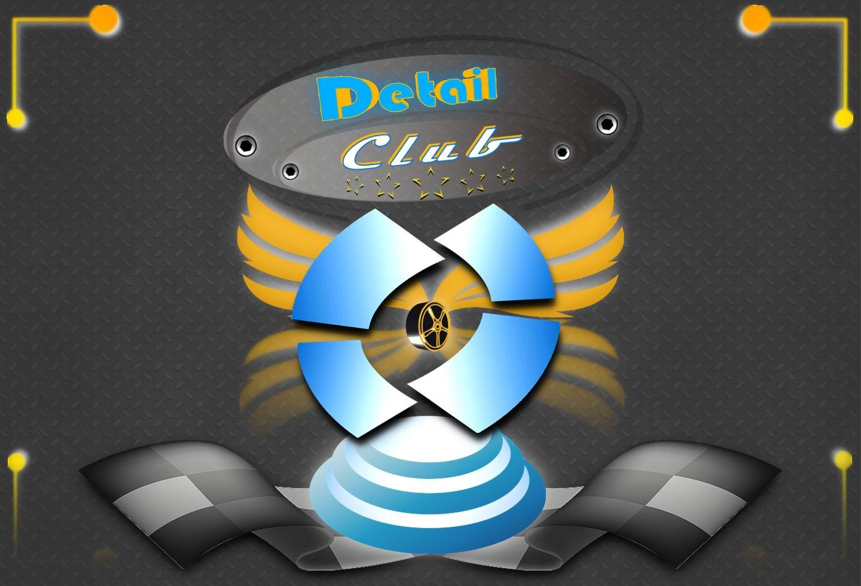 Логотип для компании (детейлинг студия) - дизайнер KailoT