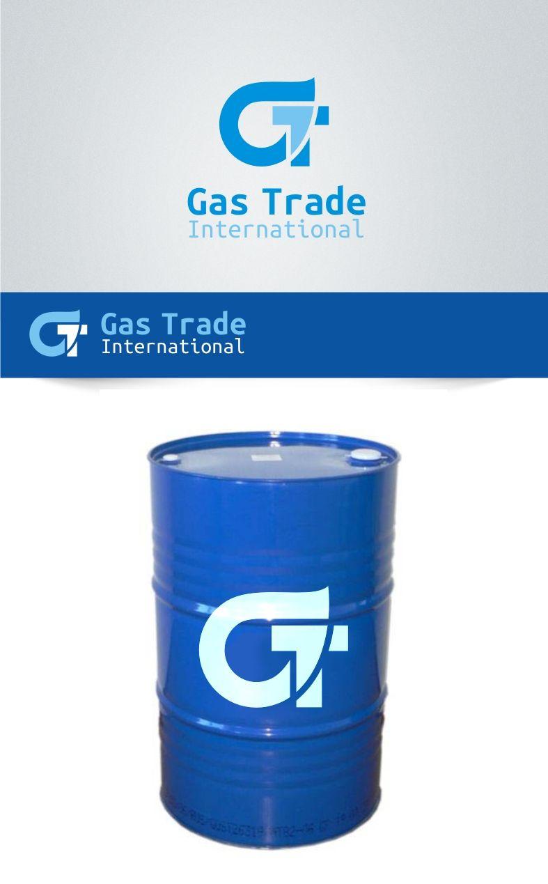 Компания торгующая природным газом - дизайнер kras-sky