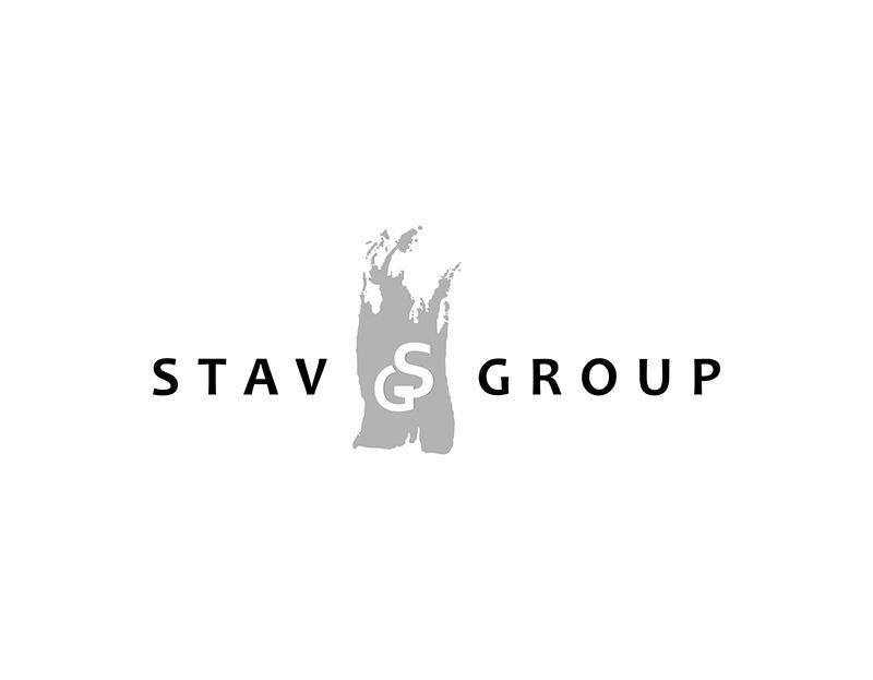 Лого и фирменный стиль для STAVGROUP - дизайнер composter