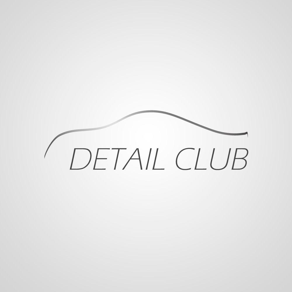 Логотип для компании (детейлинг студия) - дизайнер ApacH-art