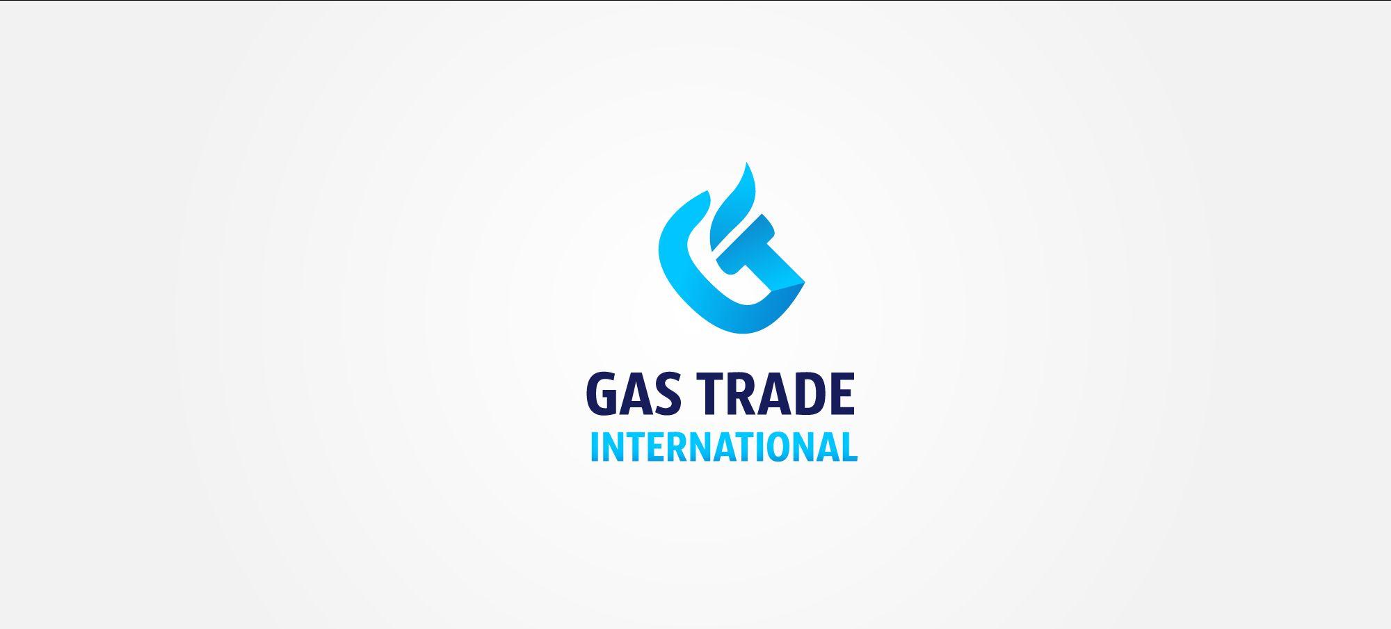 Компания торгующая природным газом - дизайнер e5en