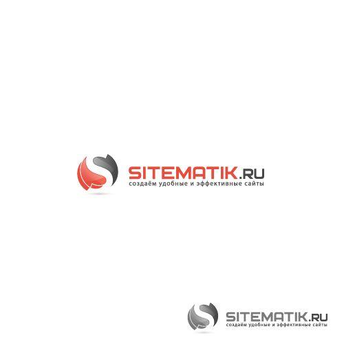 Логотип для Веб-студии - дизайнер ekatarina