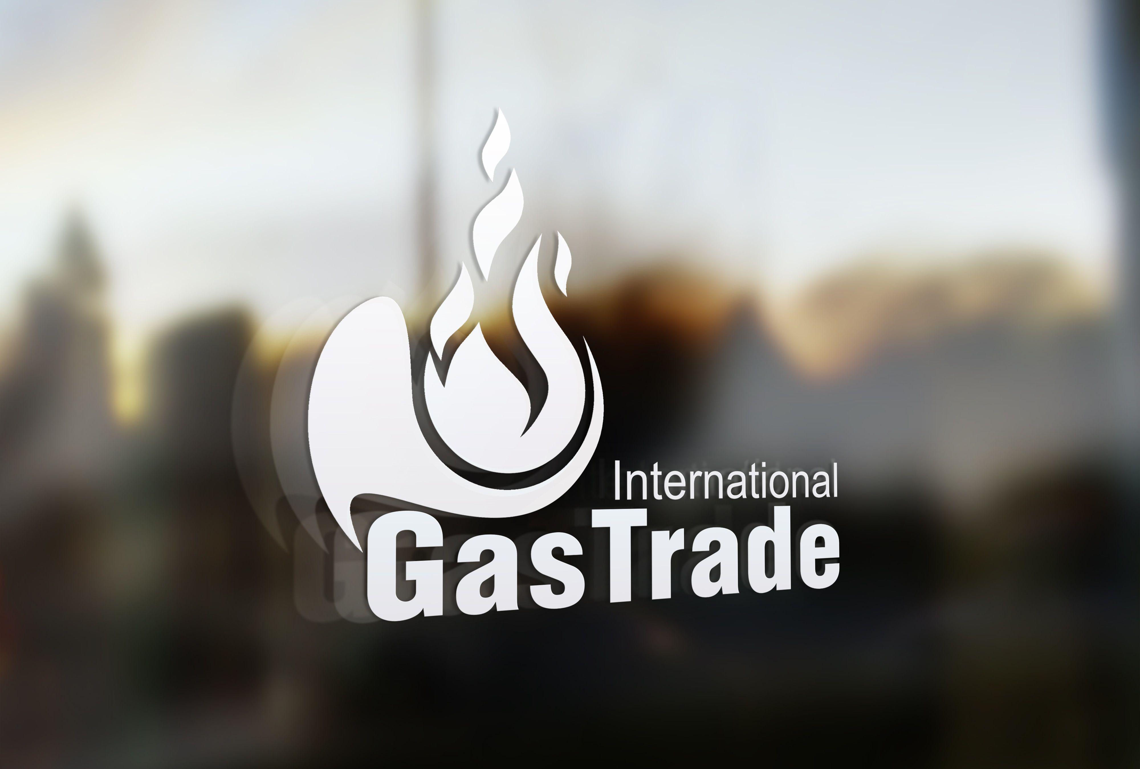 Компания торгующая природным газом - дизайнер La_persona