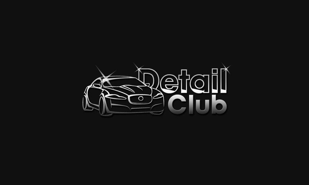 Логотип для компании (детейлинг студия) - дизайнер flaffi555