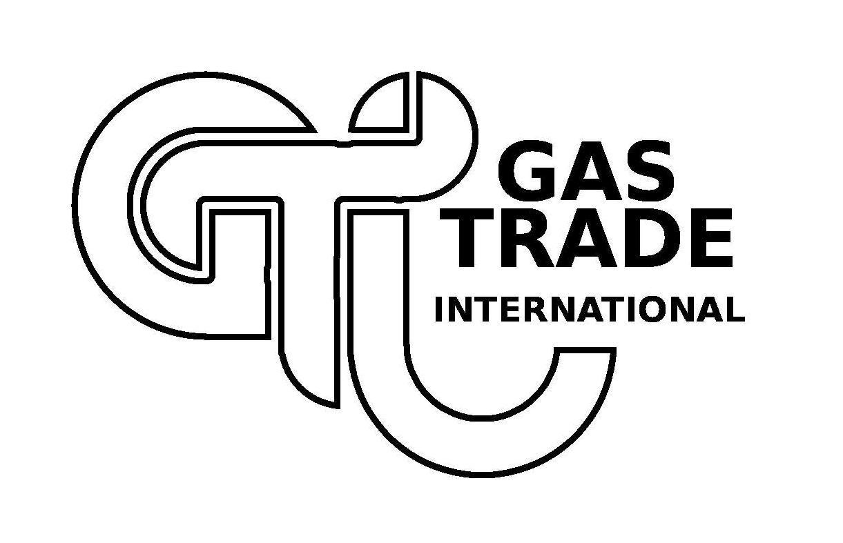 Компания торгующая природным газом - дизайнер LeoLeo