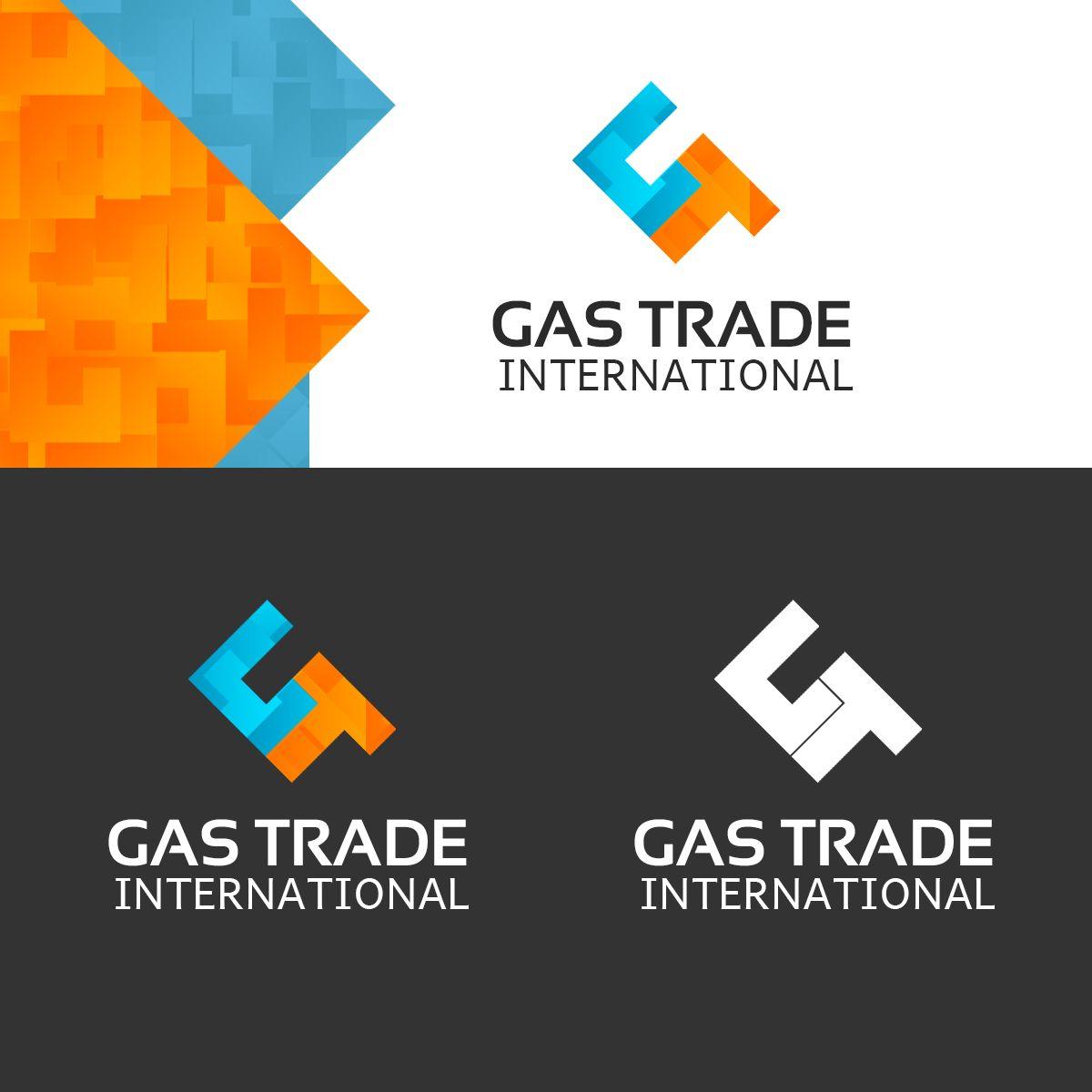 Компания торгующая природным газом - дизайнер Muskin