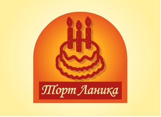 Лого ИМ тортов,пирожных и печенья ручной работы - дизайнер web_fl