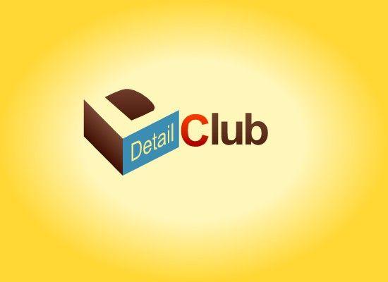 Логотип для компании (детейлинг студия) - дизайнер Vraizen