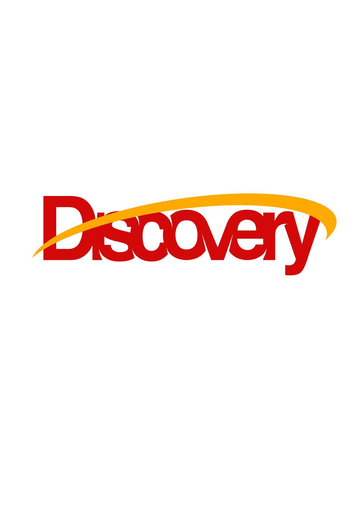 Логотип и фирм стиль для турагентства Discovery - дизайнер seriksx