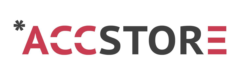 Логотип для магазина аккаунтов - дизайнер Racco-ON