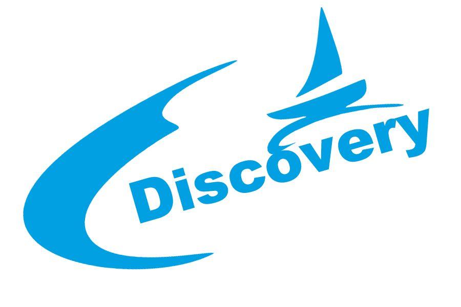Логотип и фирм стиль для турагентства Discovery - дизайнер aix23