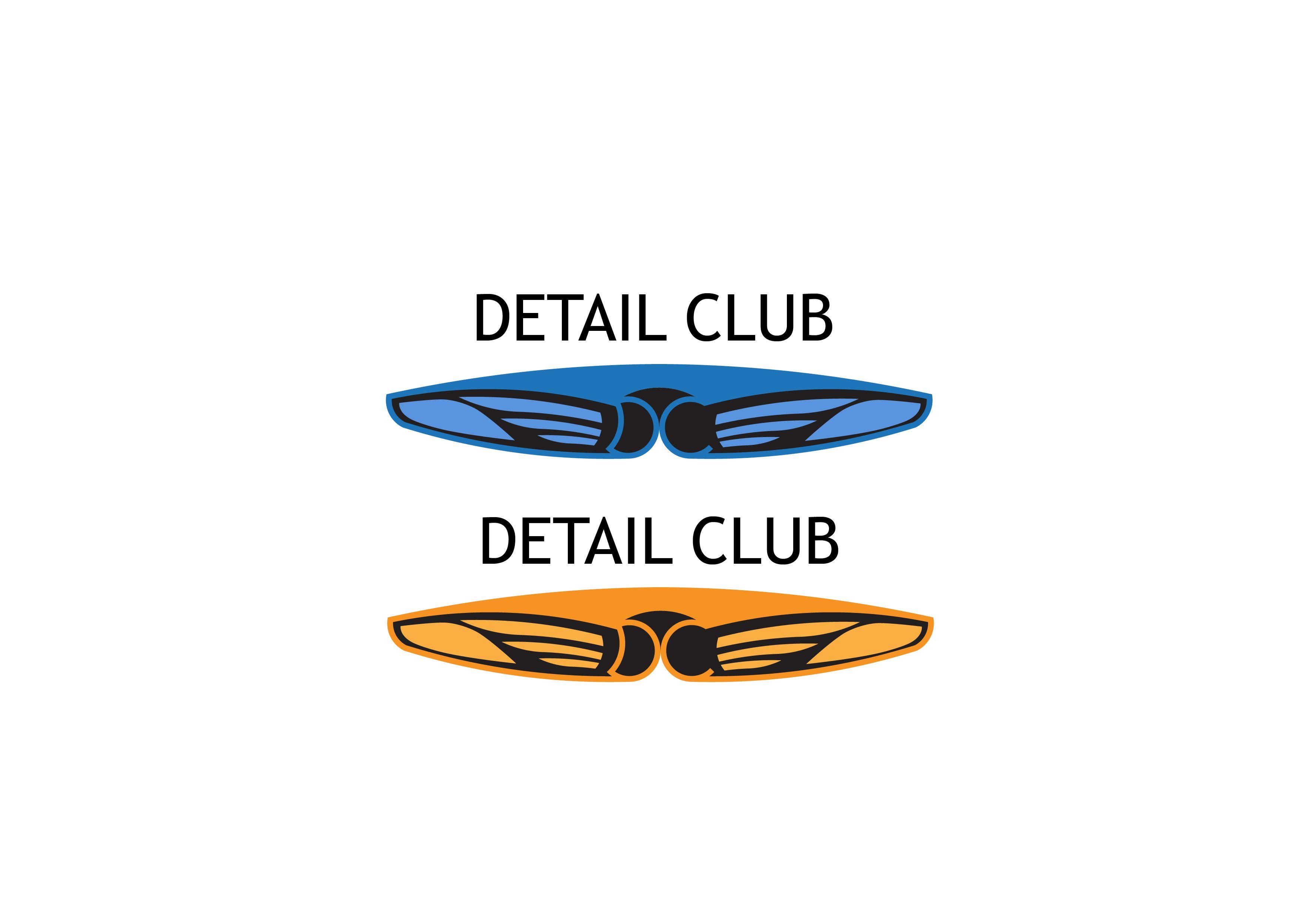 Логотип для компании (детейлинг студия) - дизайнер kirilln84