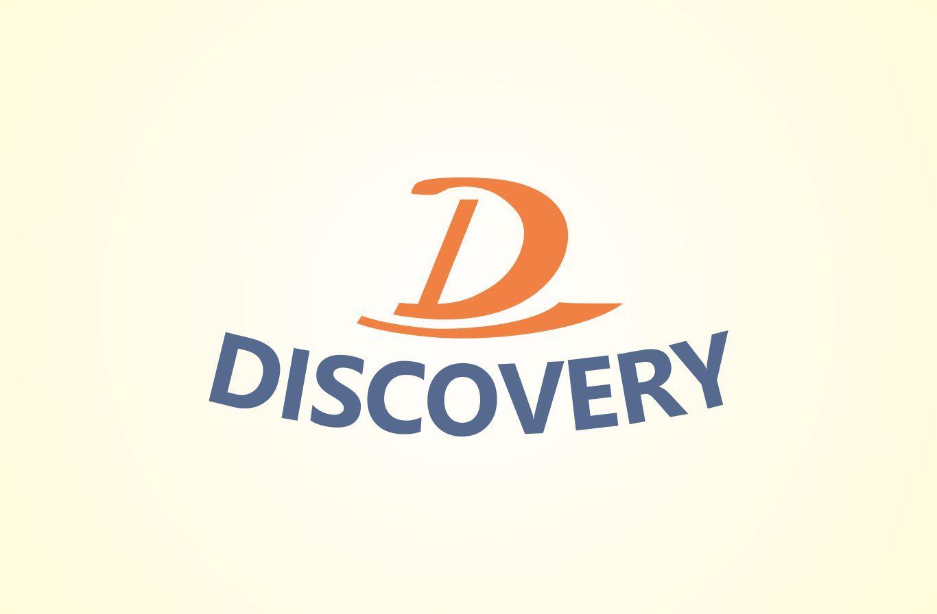 Логотип и фирм стиль для турагентства Discovery - дизайнер ollly