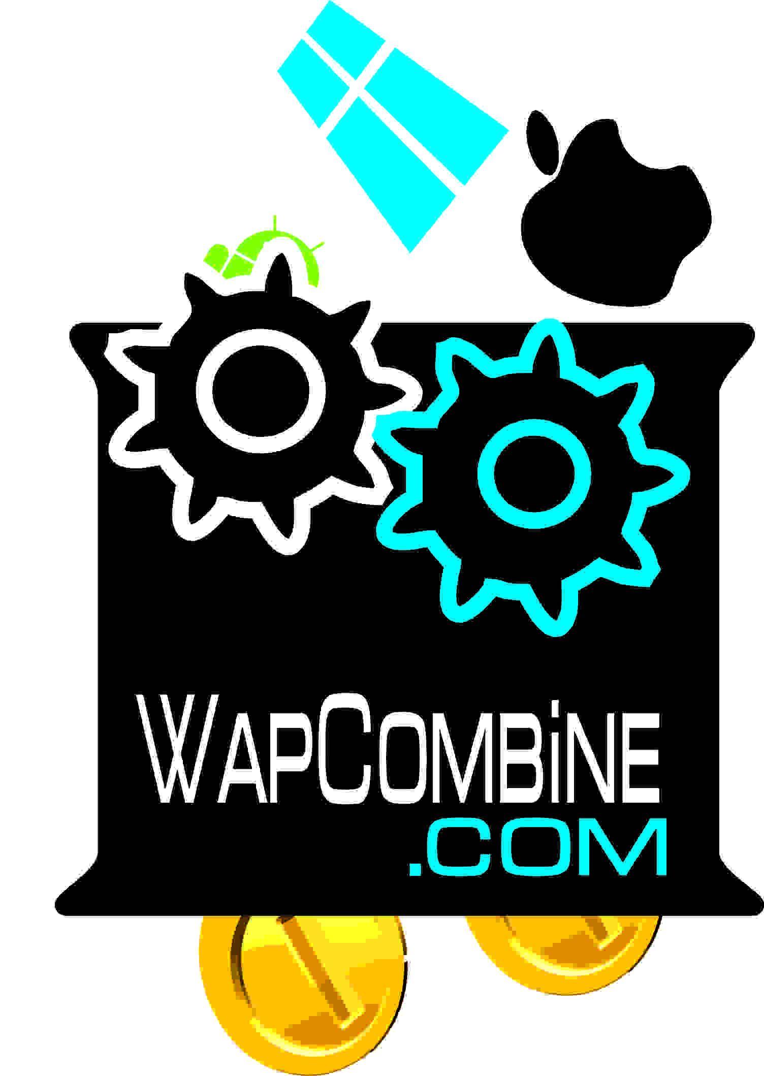 Логотип для мобильной партнерской программы - дизайнер Andrey17061706