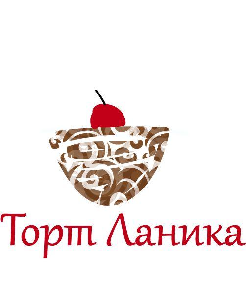 Лого ИМ тортов,пирожных и печенья ручной работы - дизайнер optimuzzy