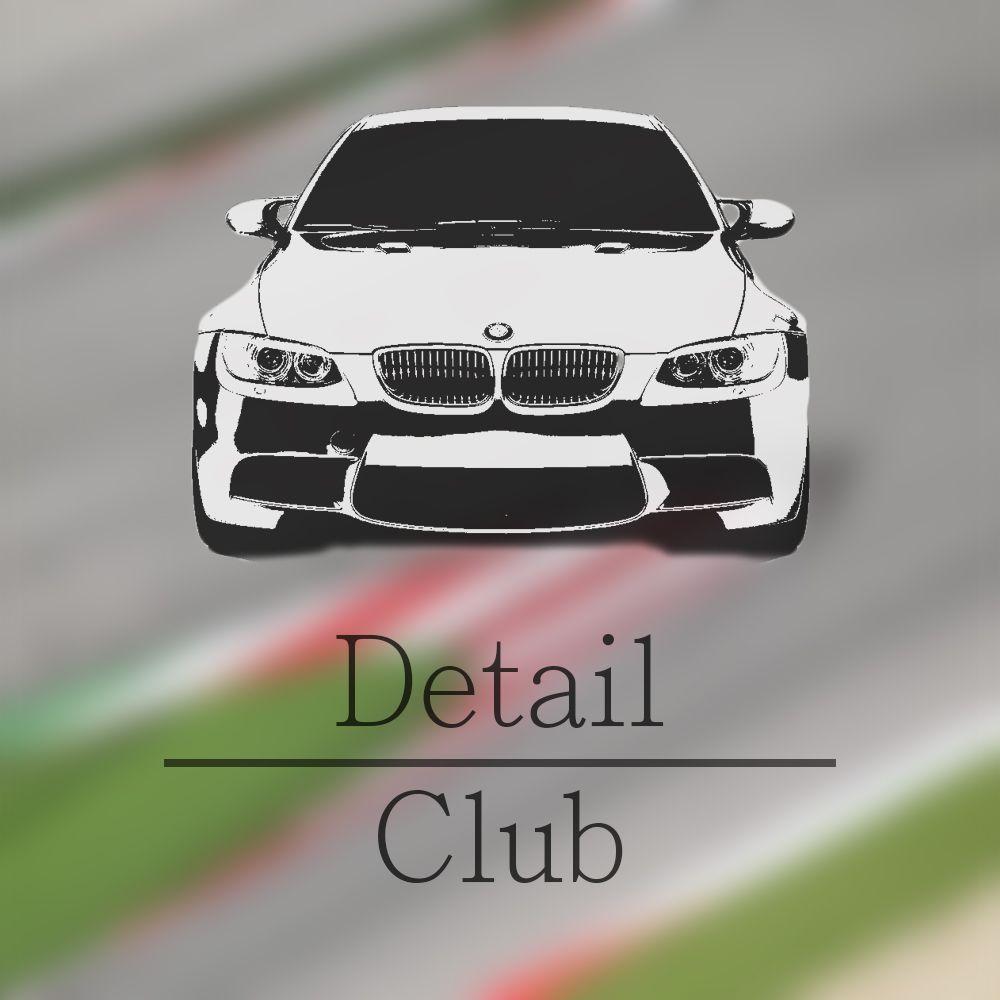 Логотип для компании (детейлинг студия) - дизайнер endenole