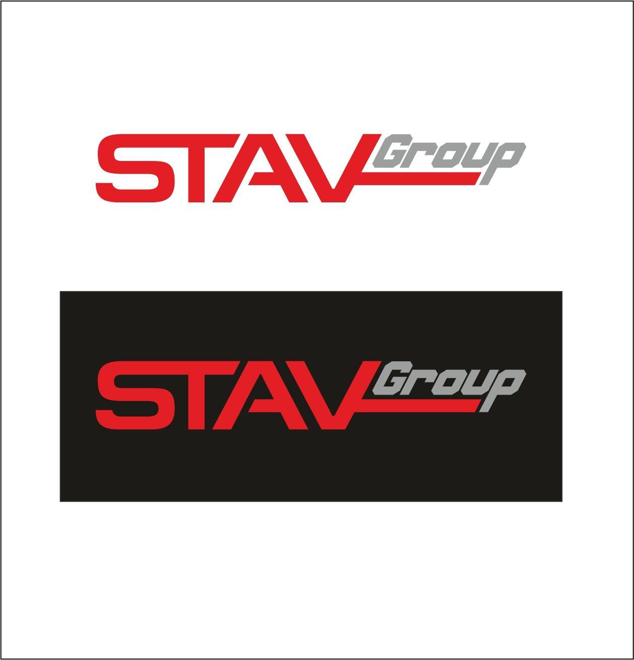Лого и фирменный стиль для STAVGROUP - дизайнер Stan_9