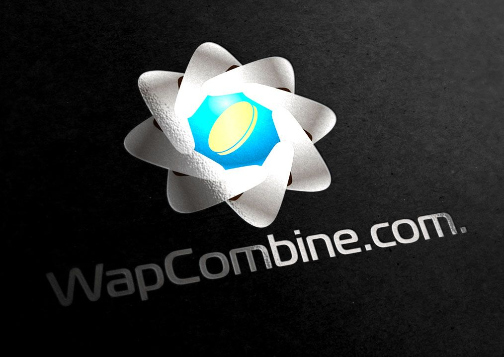 Логотип для мобильной партнерской программы - дизайнер zhutol