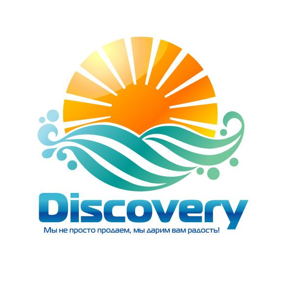 Логотип и фирм стиль для турагентства Discovery - дизайнер zhutol