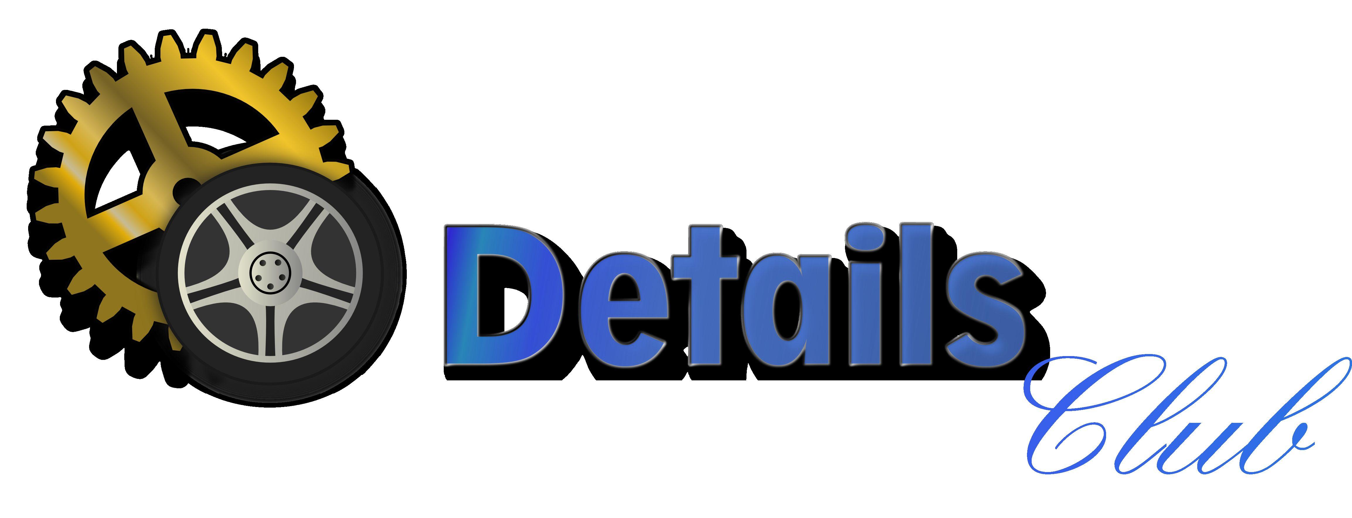 Логотип для компании (детейлинг студия) - дизайнер Kellerman0