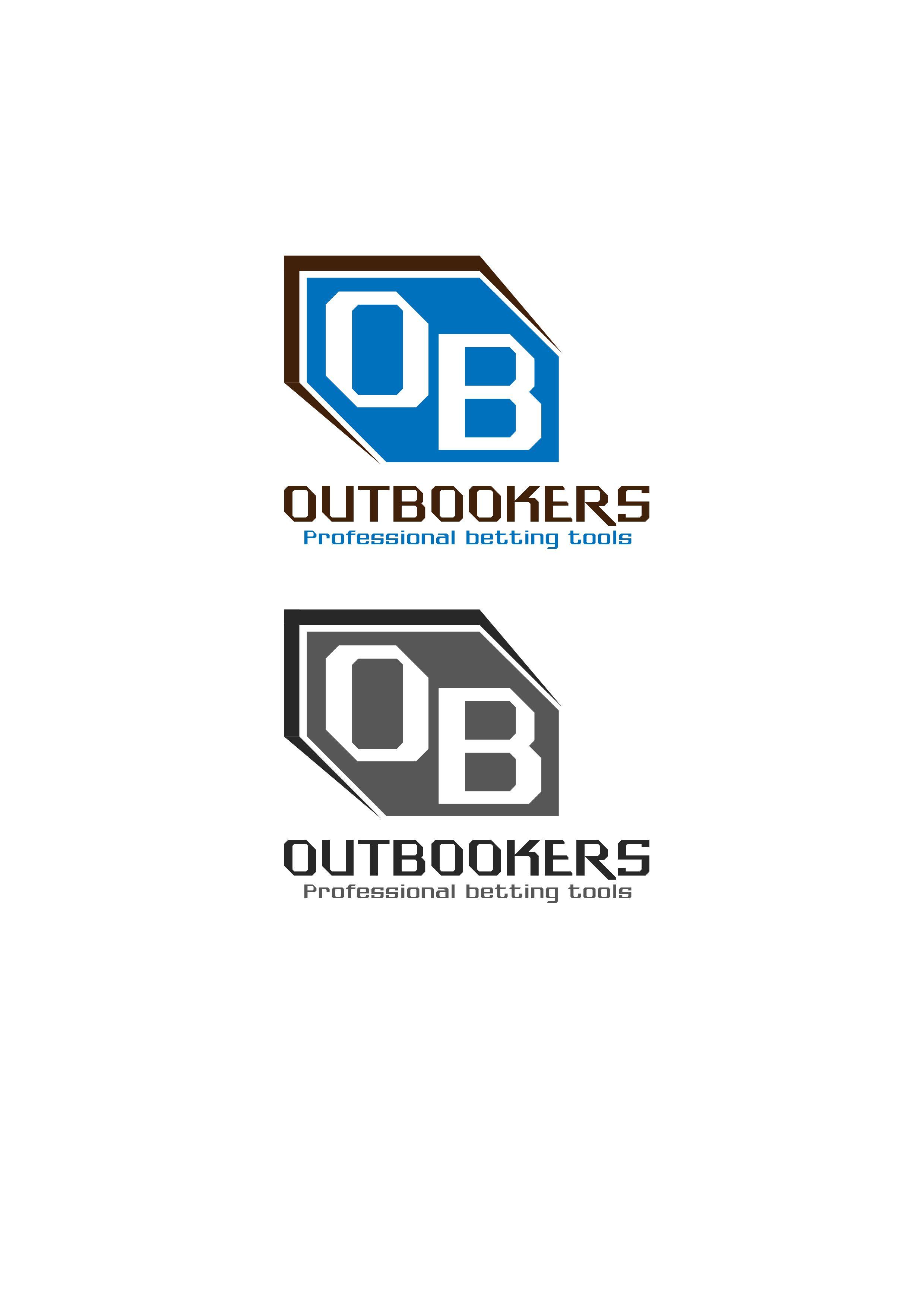 Логотип для компании (спортивная аналитика) - дизайнер Wou1ter