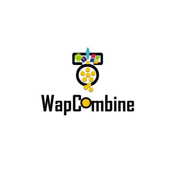 Логотип для мобильной партнерской программы - дизайнер pashashama
