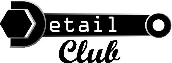 Логотип для компании (детейлинг студия) - дизайнер UF0