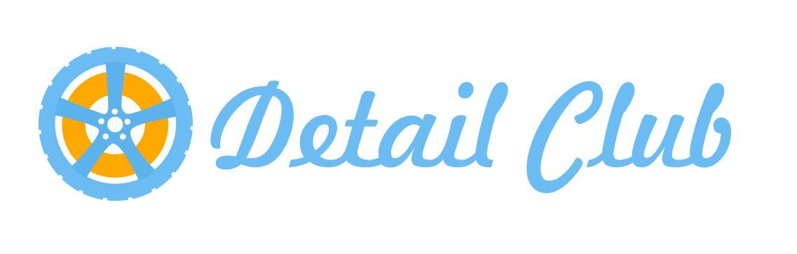 Логотип для компании (детейлинг студия) - дизайнер stas2tuz