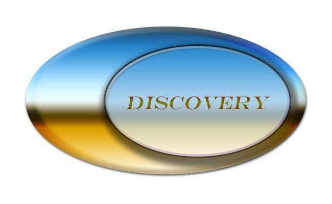Логотип и фирм стиль для турагентства Discovery - дизайнер ALEKSEEV35