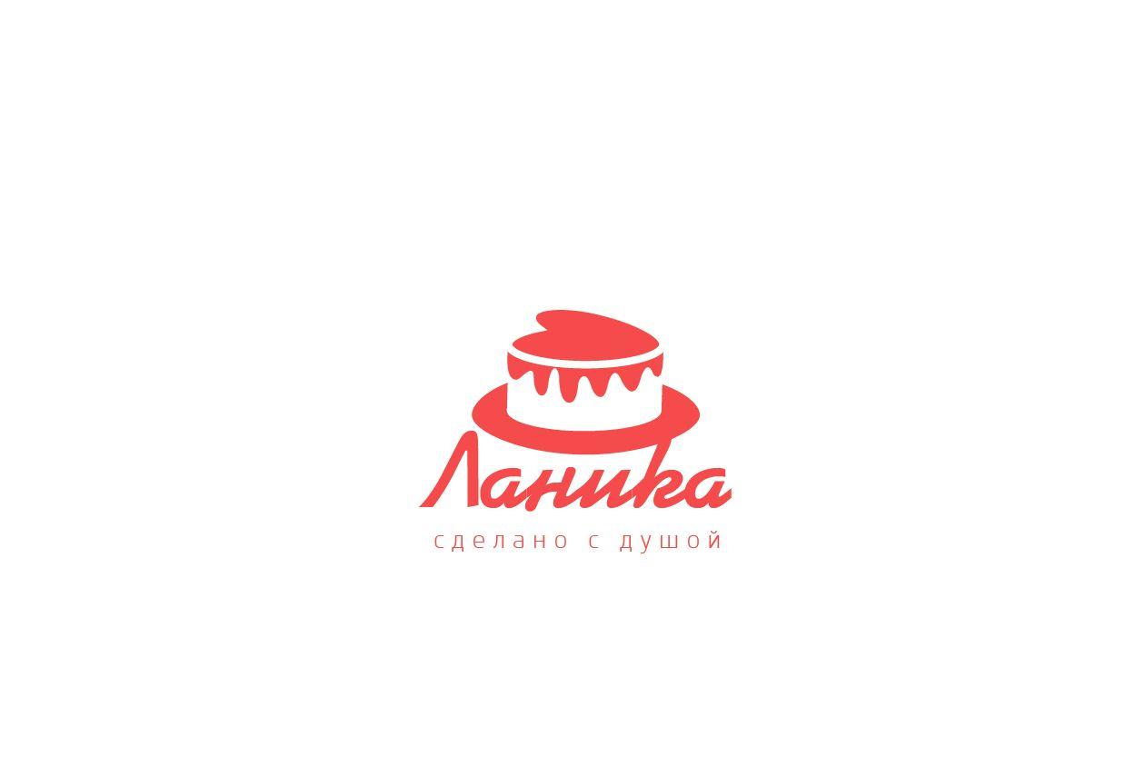 Лого ИМ тортов,пирожных и печенья ручной работы - дизайнер zet333