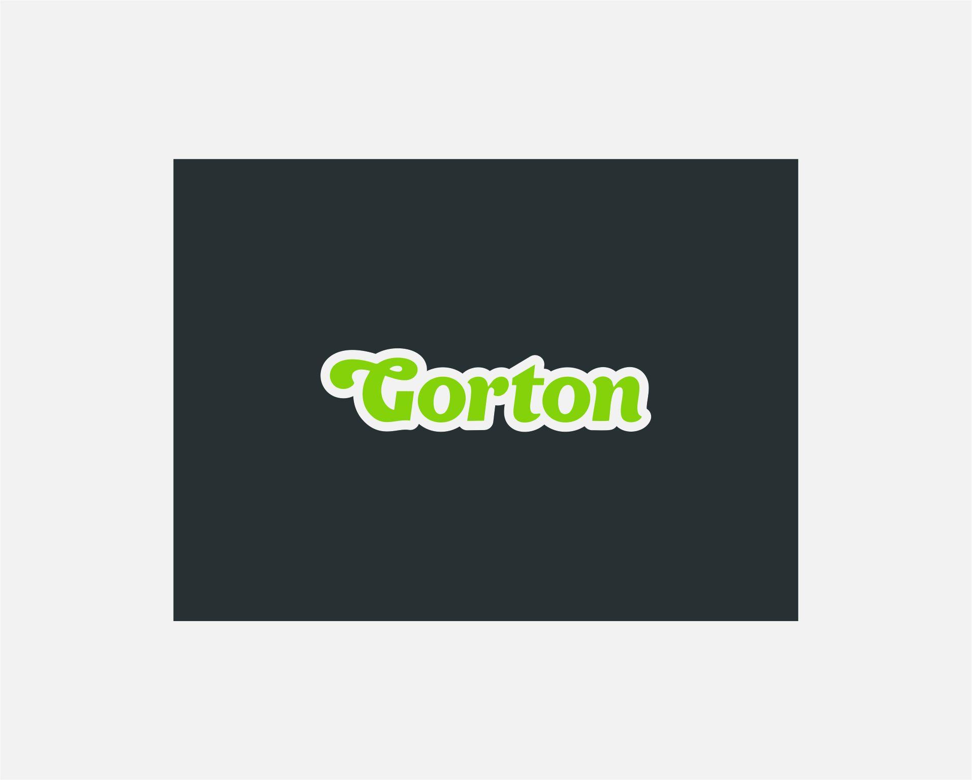 Гортон - дизайнер petrik88