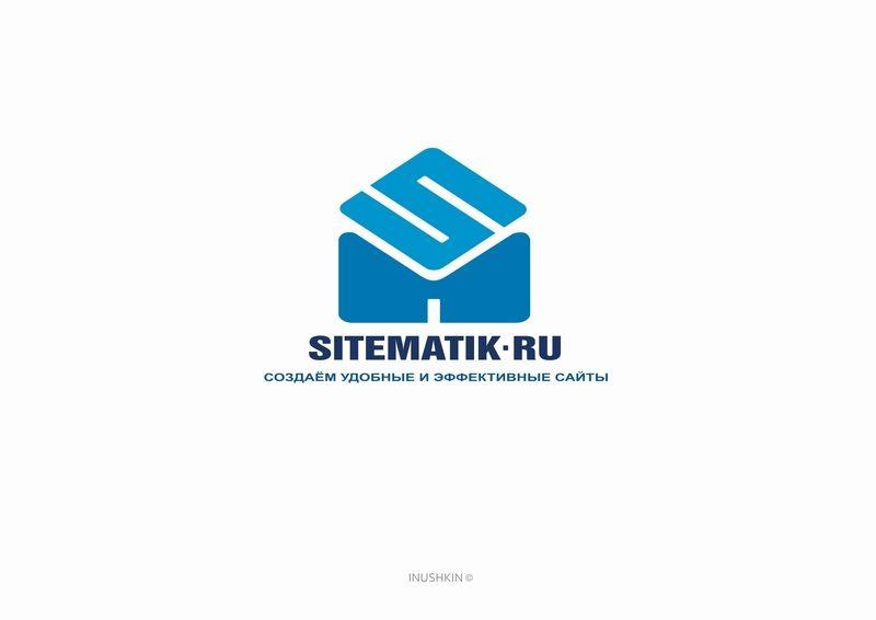 Логотип для Веб-студии - дизайнер INUSHKIN