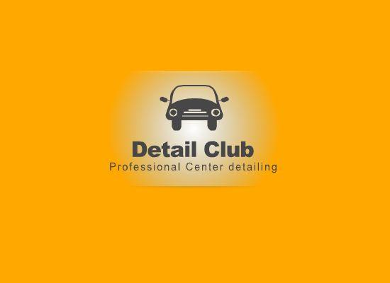 Логотип для компании (детейлинг студия) - дизайнер web_fl