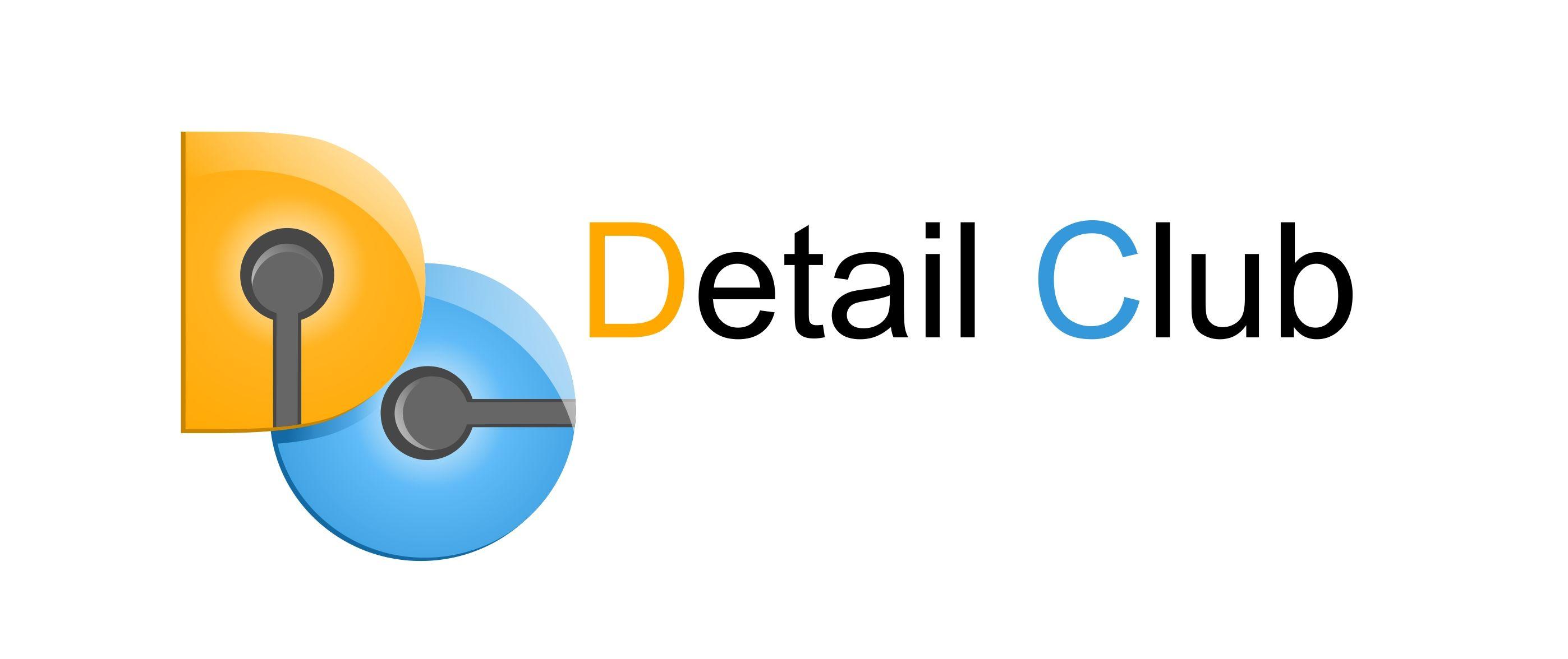 Логотип для компании (детейлинг студия) - дизайнер Piona11