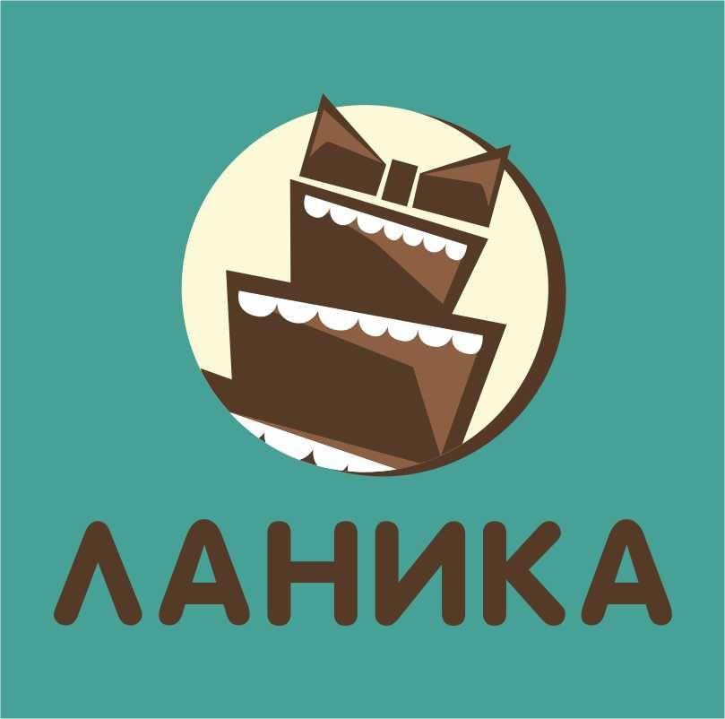 Лого ИМ тортов,пирожных и печенья ручной работы - дизайнер Tisharik