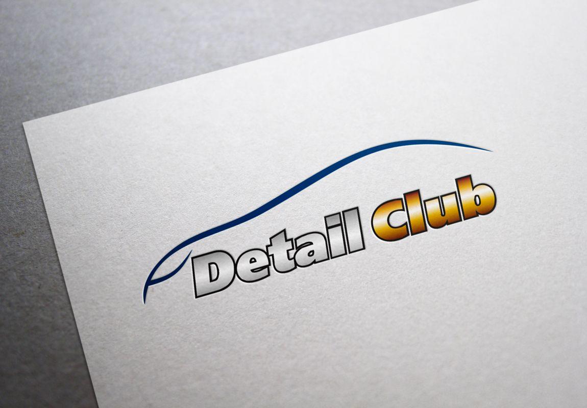 Логотип для компании (детейлинг студия) - дизайнер lestar65