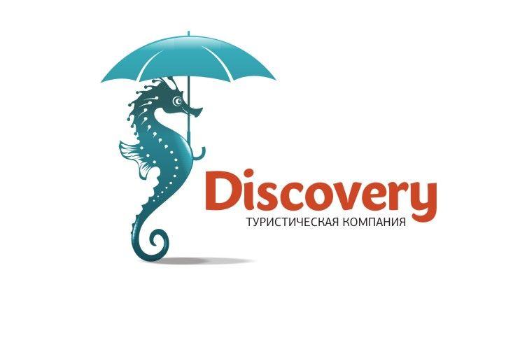 Логотип и фирм стиль для турагентства Discovery - дизайнер Olegik882