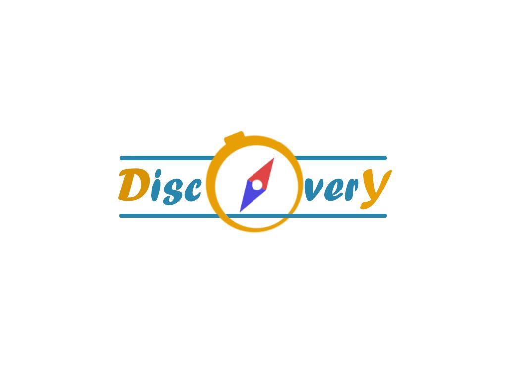 Логотип и фирм стиль для турагентства Discovery - дизайнер naiza