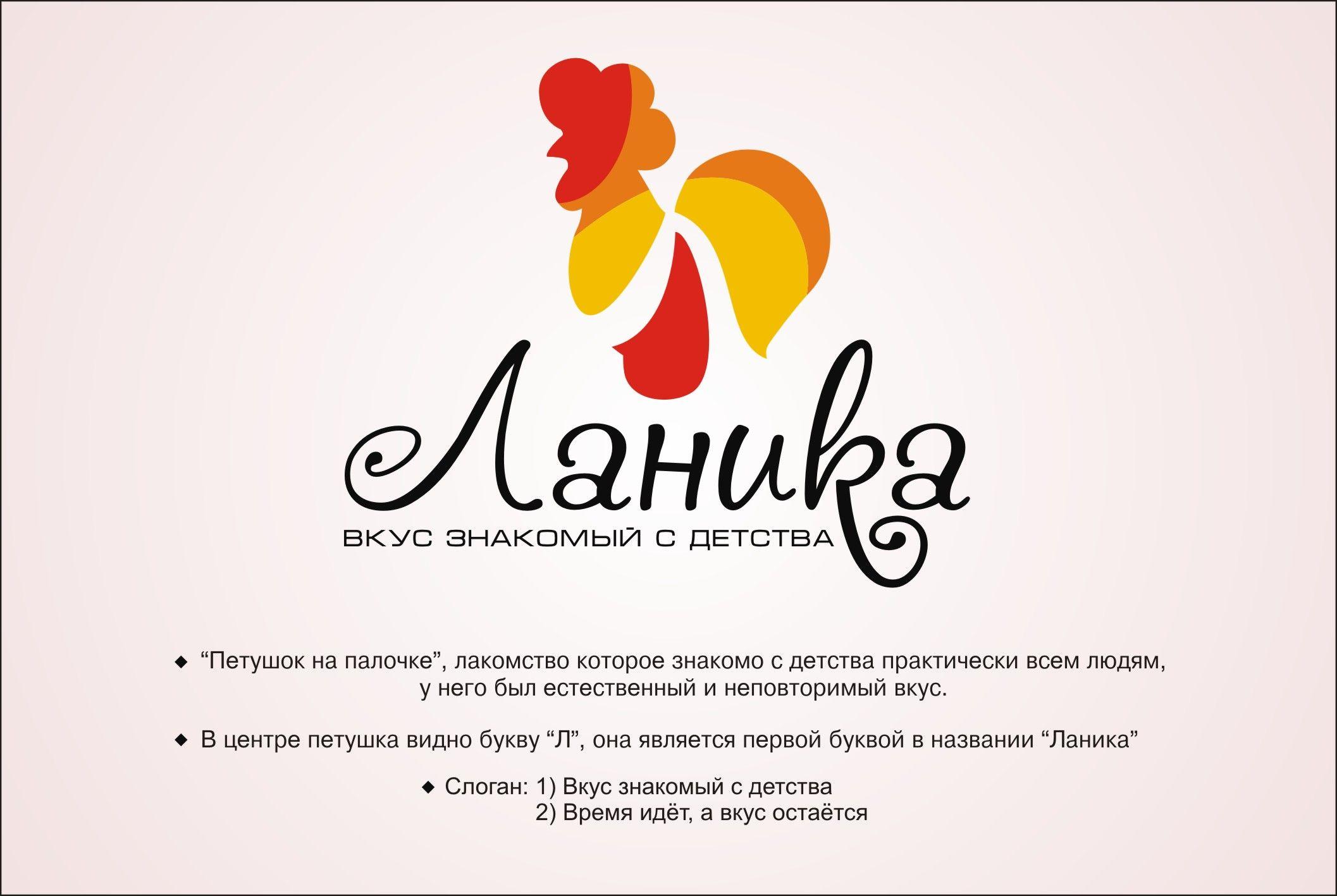 Лого ИМ тортов,пирожных и печенья ручной работы - дизайнер salavat_staff