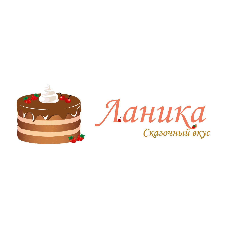 Лого ИМ тортов,пирожных и печенья ручной работы - дизайнер Nikalaus