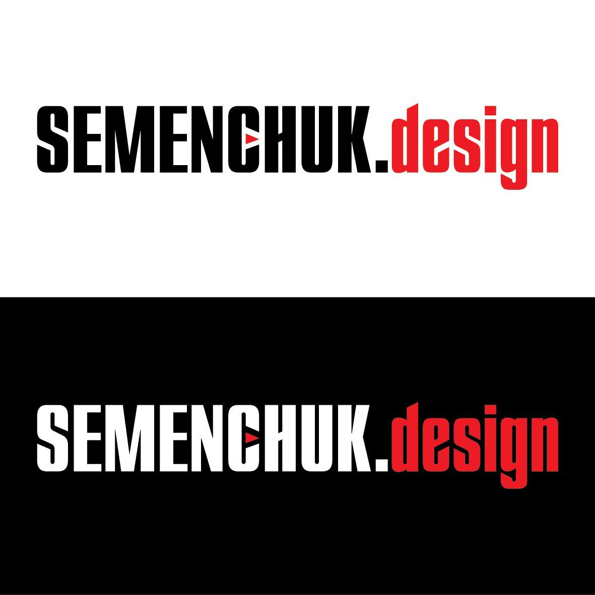 Логотип группы компаний SEMENCHUK - дизайнер kit-design