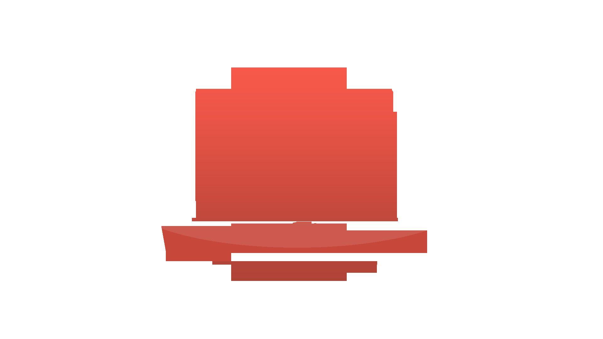Логотип для мобильной партнерской программы - дизайнер RayGamesThe