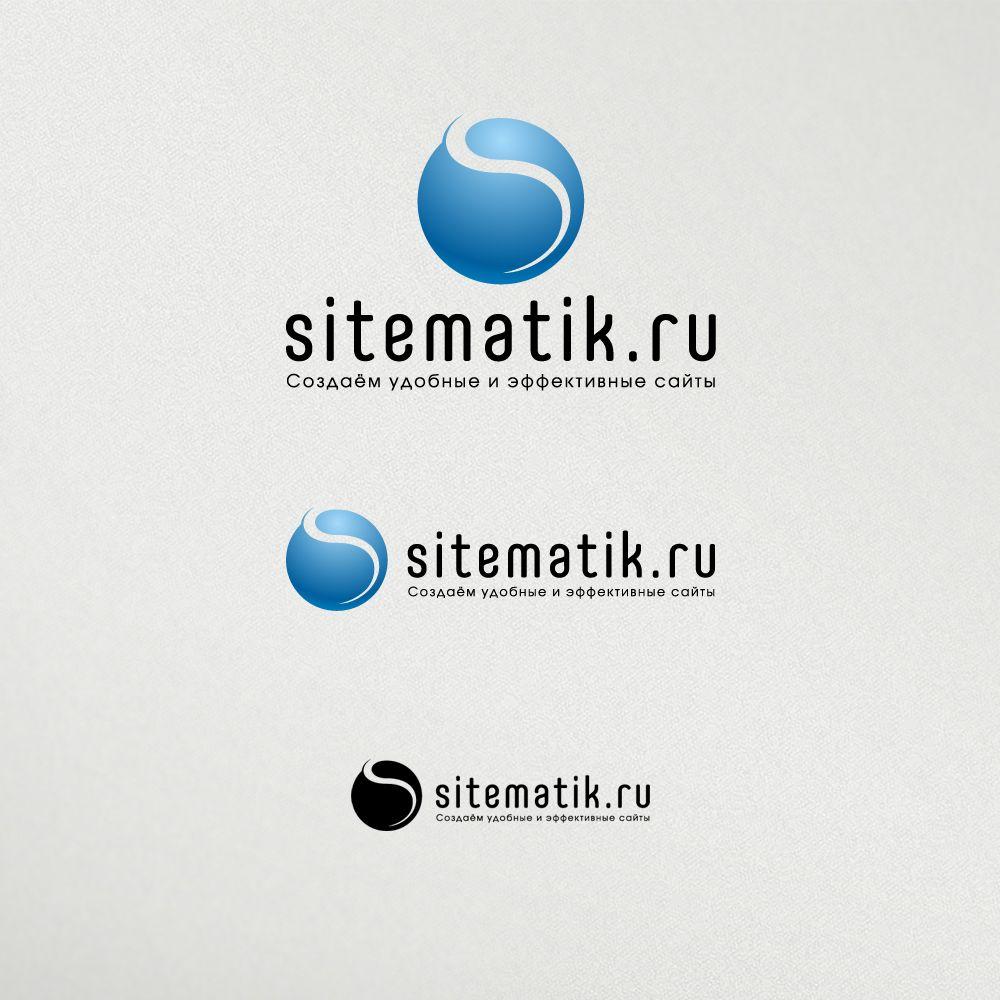 Логотип для Веб-студии - дизайнер mz777