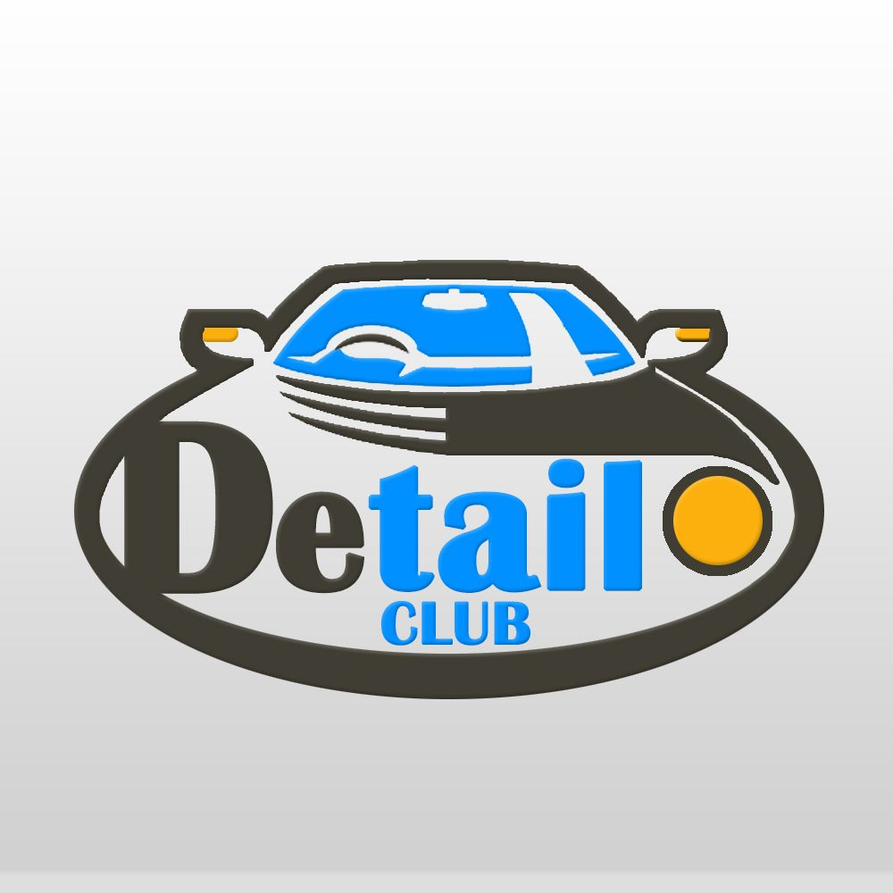Логотип для компании (детейлинг студия) - дизайнер easy0