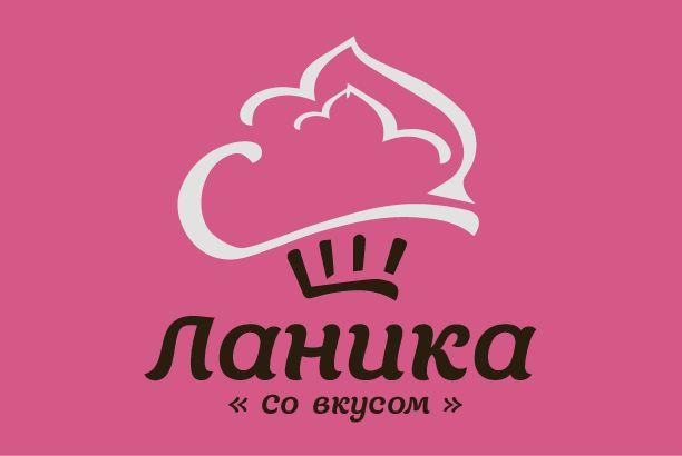 Лого ИМ тортов,пирожных и печенья ручной работы - дизайнер gromkin