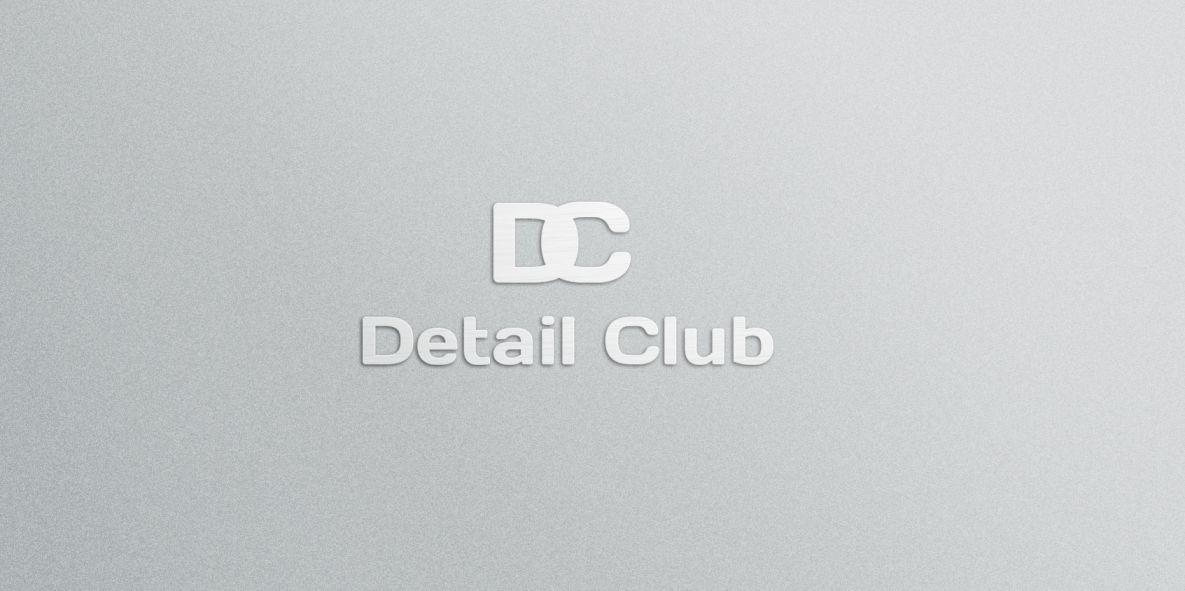 Логотип для компании (детейлинг студия) - дизайнер musmirnov