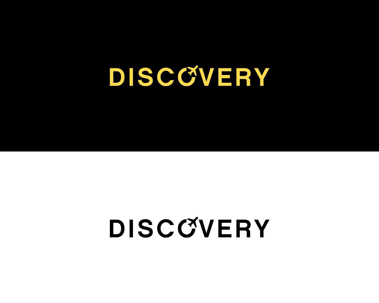 Логотип и фирм стиль для турагентства Discovery - дизайнер Homs67